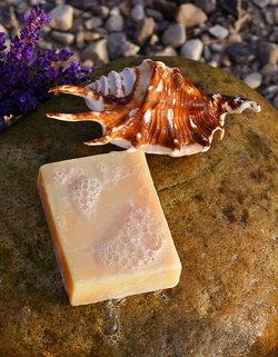 Soap recipes
