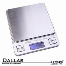 Balance profesionnelle ultra-précise Dallas 300g X 0.01g