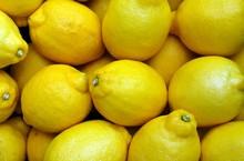 Citron (écorce)