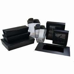 Khol-tuxedo-rayures noires