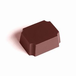 Chocolate World Magnetic Molds