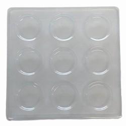Plastic trays