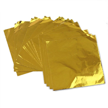 Papier aluminium confiseur