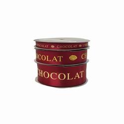 Ruban Chocolat