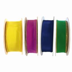 Rubans par couleur