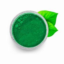 Colorant poudre naturelle
