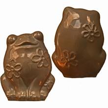 A176 Girl Frog Mold