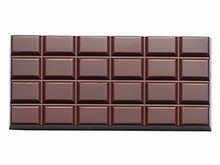 B2 MLD090045 Moule Chocolat tablette