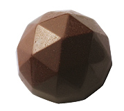 B29 MLD090546 Moule Chocolat
