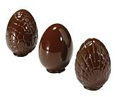 B31 Moule Chocolat