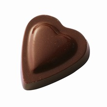 B4 Chocolate Mold heart