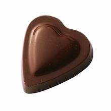 B4 Moule Chocolat coeur