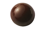 B69 MLD090135 Chocolate Mold half sphere