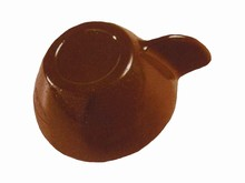 art10176 chocolate mold tiny cup