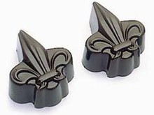 art1023 Fleur de Lys Chocolate Mold