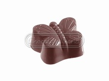 CW1006 Moule Chocolat papillon