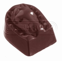 CW1090 Moule chocolat coeval