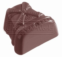 CW1100 Chocolate Mold