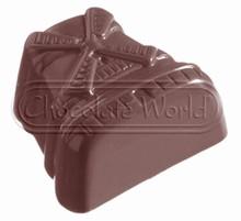 CW1100 Moule Chocolat