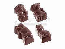 CW1109 Moule Chocolat