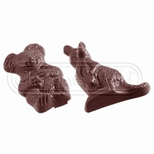 CW1172 Moule Chocolat