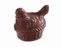 CW1184 Moule Chocolat