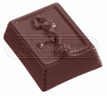 CW1272 Chocolate Mold
