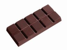 CW1367 Moule Chocolat tablette