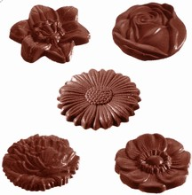 CW1416 Chocolate Mold