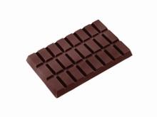CW1430 Moule Chocolat tablette