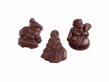 CW1435 Chocolate Mold