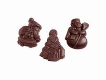 CW1435 Moule Chocolat
