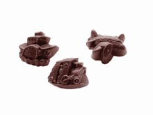 CW1471 Moule Chocolat