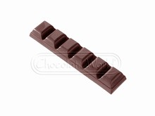 CW2010 Moule Chocolat Tablette