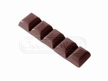 CW2013 Moule Chocolat Tablette