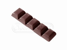 CW2013 Chocolate Mold Bar