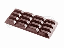CW2015 Chocolate Mold Bar