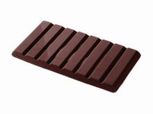 CW2029 Moule Chocolat Tablette