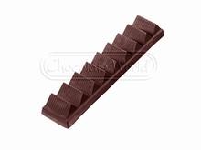 CW2065 Moule Chocolat Tablette