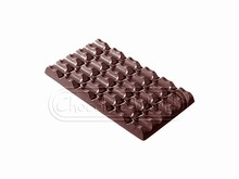 CW2073 Chocolate Mold Bar