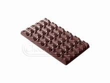 CW2073 Moule Chocolat Tablette