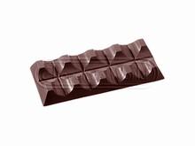 CW2093 Moule Chocolat Tablette