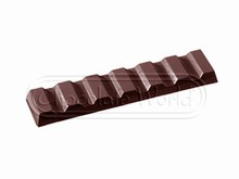 CW2096 Moule Chocolat Tablette