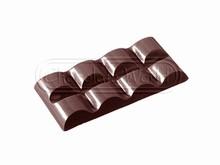 CW2100 Moule Chocolat Tablette