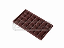 CW2108 Chocolate Mold Bar