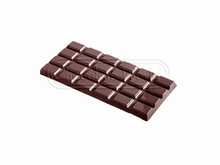 CW2110 Chocolate Mold Bar