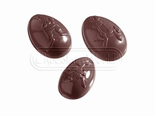 CW2199 Moule Chocolat