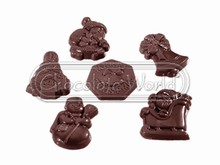 CW2260 Chocolate Mold