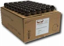Coquilles-truffes chocolat au lait ( 630 unités )