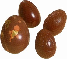 B59 MLD090515 Moule Chocolat